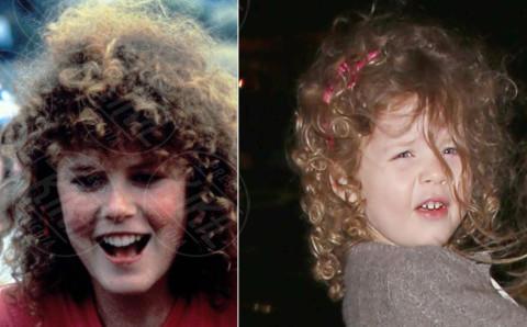 Sunday Rose  Kidman, Nicole Kidman - Los Angeles - 26-03-2014 - Tale genitore tale figlio: Jack Black e il suo mini-me