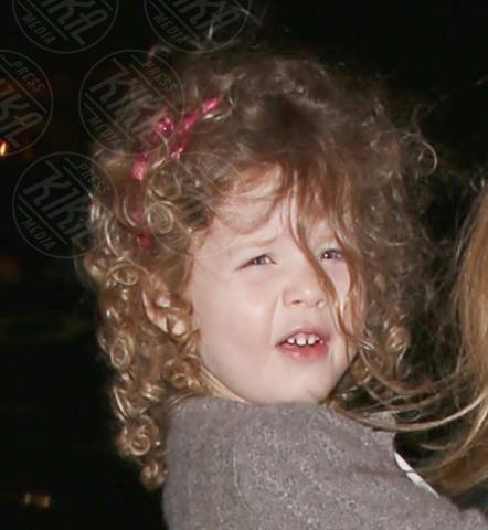 Sunday Rose  Kidman - Los Angeles - 26-03-2014 - Sei uguale ai tuoi genitori! I vip ricorrono alla clonazione?