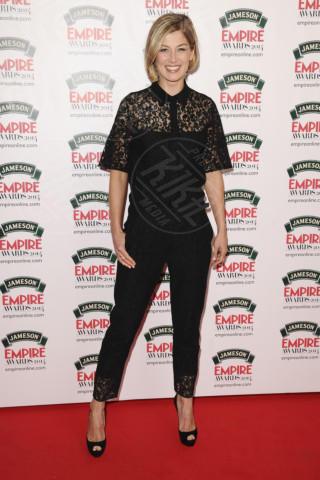 Rosamund Pike - Londra - 30-03-2014 - Rosamund Pike, un'eleganza da Oscar. Guarda che stile!
