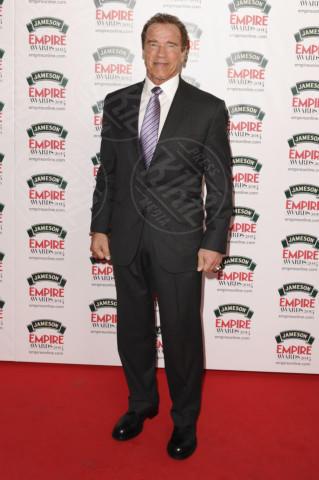Arnold Schwarzenegger - Londra - 30-03-2014 - Auguri Arnold Schwarzenegger! L'attore compie 70 anni