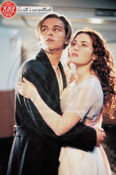 Kate Winslet, Leonardo DiCaprio - 01-01-1997 - Avatar, James Cameron sceglie lei come protagonista del sequel