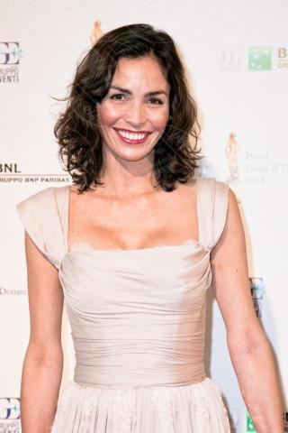Ines Sastre - Roma - 13-06-2013 - Olé! Sanremo ci consegna la nuova Regina di Spagna