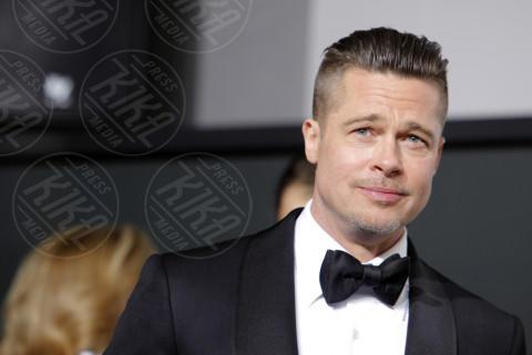 "Brad Pitt - Los Angeles - 02-03-2014 - Jennifer Garner: ""Brad Pitt e io ci stiamo frequentando"""