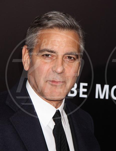 Clooney, multa per chi si avvicina a Villa Oleandra