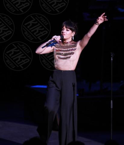 Lily Allen - Londra - 02-04-2014 - Underboob: lo stile di Emily Ratajkowski è imbattibile