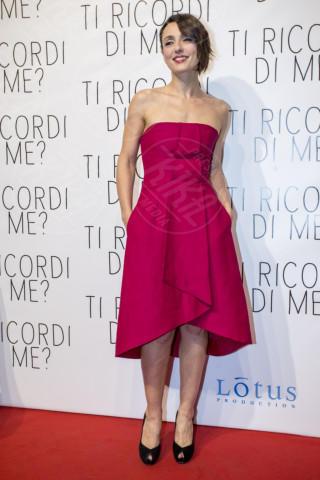 Ambra Angiolini - 01-04-2014 - Flirt tra Ambra Angiolini e Massimo Giletti? Lei dice la verità