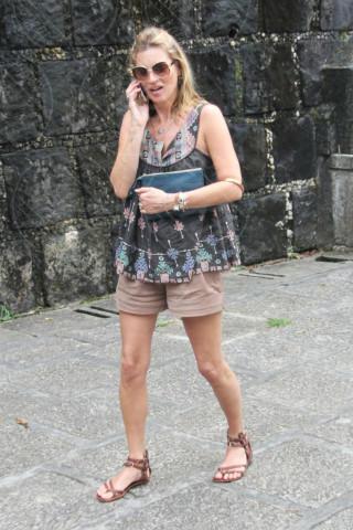 Kate Moss - Rio de Janeiro - 03-04-2014 - Piatte o maggiorate: chi vince nell'eterna sfida?