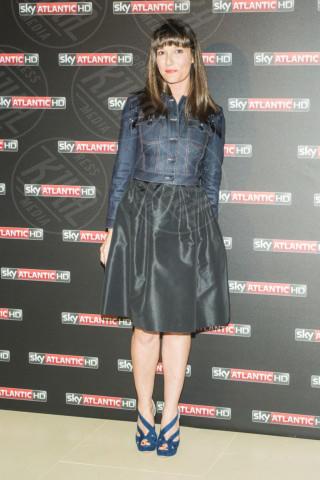 Victoria Cabello - Milano - 03-04-2014 - Il jeans, capo passepartout, è il must dell'autunno