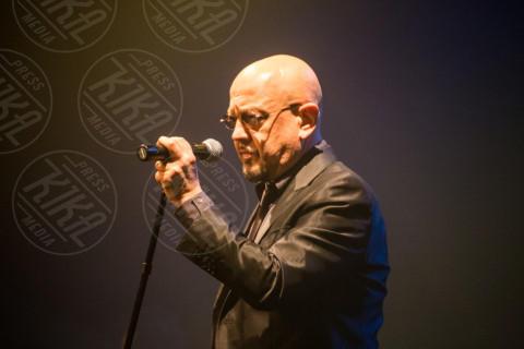 Enrico Ruggeri - Genova - 03-04-2014 - Festival di Sanremo 2016: ecco cosa ci aspetta