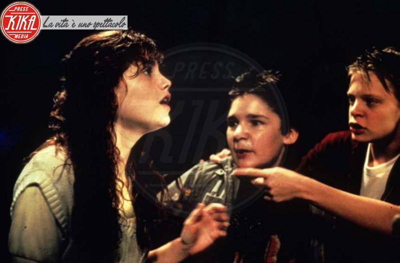 Kerri Green, Corey Feldman, Martha Plimpton - Los Angeles - 01-01-1985 - 30 anni di Goonies: ecco come sono oggi i protagonisti