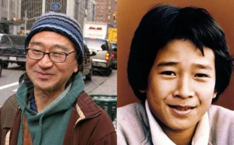 Jonathan Ke Quan - 06-04-2014 - 30 anni di Goonies: ecco come sono oggi i protagonisti