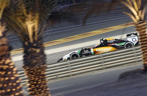 Sergio Perez, Formula 1 - Sakhir - 06-04-2014 - Formula 1: La Mercedes trionfa anche in Bahrain