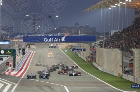 Formula 1 - Sakhir - 06-04-2014 - Formula 1: La Mercedes trionfa anche in Bahrain