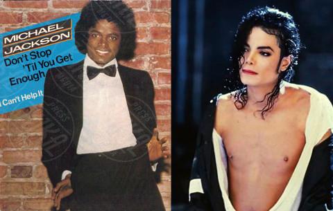 Michael Jackson - 07-04-2014 - Chantelle Harlow, la modella con la vitiligine