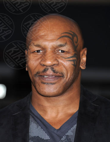 Mike Tyson - Westwood - 07-04-2014 - Le celebrity che non sapevi fossero finite in bancarotta
