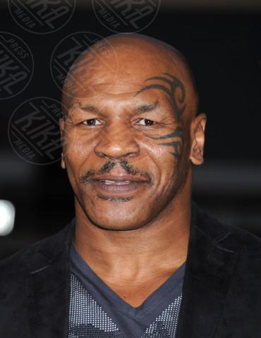 Mike Tyson - Westwood - 07-04-2014 - Le celebrity che non pensavate fossero musulmane