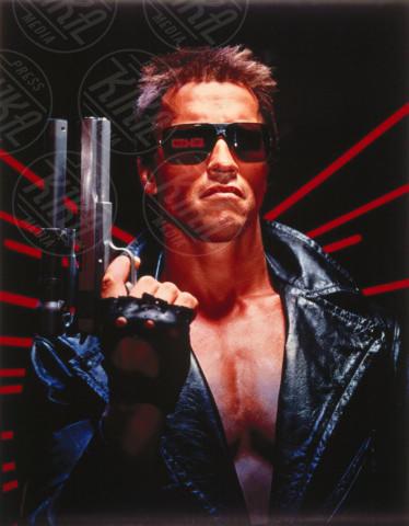Terminator, Arnold Schwarzenegger - Los Angeles - 26-10-1984 - Schwarzenegger conferma: