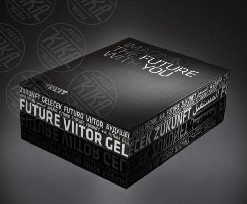 "Imagining the future with you - Milano - 08-04-2014 - Pirelli: ""Imagining the future with you"""