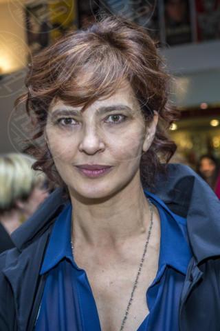 Laura Morante - Roma - 10-04-2014 - Occhiaie: segni del tempo o segni… di fascino?