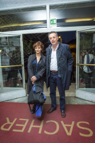 Laura Morante - Roma - 10-04-2014 - La De Sio e la seconda giovinezza delle cinquantenni