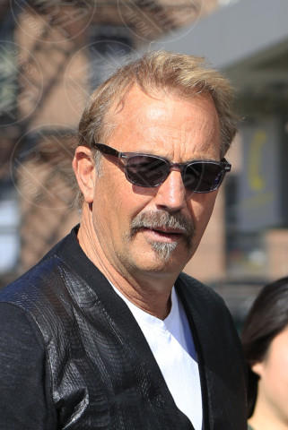 Kevin Costner - New York - 10-04-2014 - Buen retiro Kevin Costner, il ranch da sogno in riva al fiume