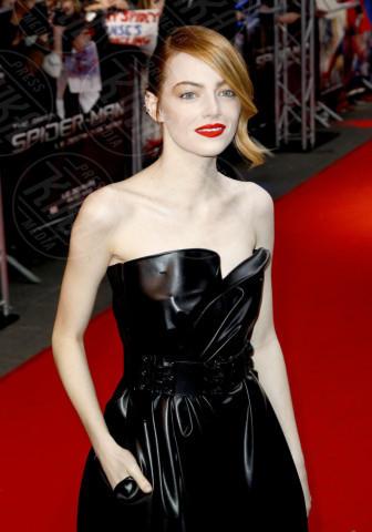 Emma Stone - Parigi - 11-04-2014 - Emma Stone e Paloma Faith: chi lo indossa meglio?