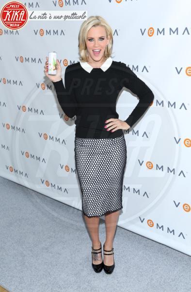 Jenny McCarthy - New York - 12-04-2014 - Kate Mara si aggiunge all'esercito delle vegane