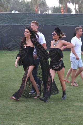 Kendall Jenner, Kylie Jenner - Los Angeles - 12-04-2014 - Uno shorts non fa primavera… ma tutti questi sì!