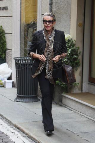 Marina Doria - Milano - 12-04-2014 - Principessa Marina Doria: cercasi scarpetta (e fan al seguito)