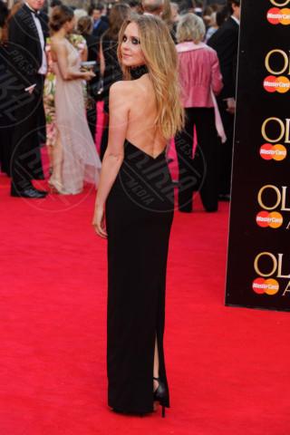 Diana Vickers - Londra - 13-04-2014 - Vade retro abito! Le celebrity ai Laurence Olivier Awards