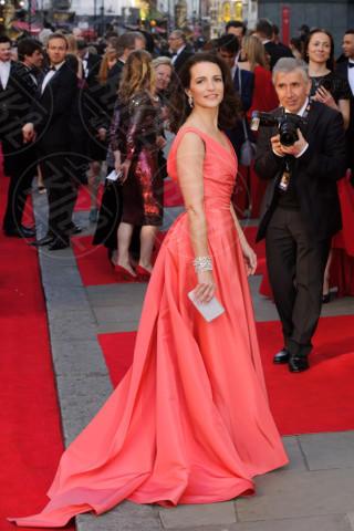 Kristin Davis - Londra - 13-04-2014 - Vade retro abito! Le celebrity ai Laurence Olivier Awards