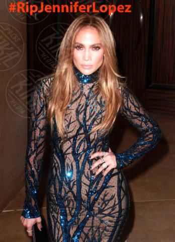 Jennifer Lopez - Los Angeles - 12-04-2014 - Britney Spears è morta: il web si dispera, ma era una bufala