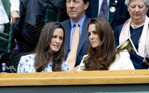 Kate Middleton, Pippa Middleton - Londra - 09-07-2012 - Guardate dov'è finito il vestito del Royal Wedding di Pippa