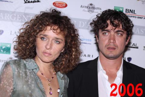 Riccardo Scamarcio, Valeria Golino - Taormina - 26-06-2011 - Ti amo ma non ti sposo: le coppie di fatto Vip