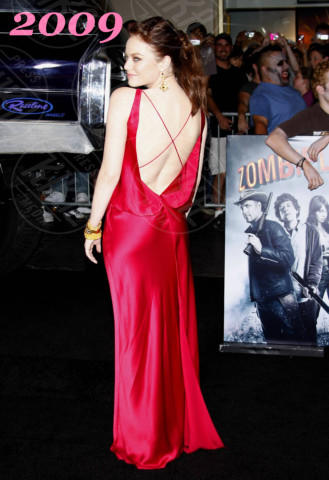 Emma Stone - 23-09-2009 - Emma Stone, uno stile impeccabile sul red carpet