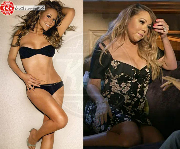 Mariah Carey - 15-04-2014 - Mariah Carey ha presentato a New York il nuovo album