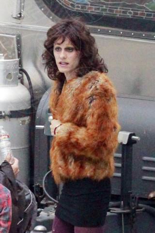 Jared Leto - New Orleans - 15-11-2012 - Gary Oldman si è trasformato in Winston Churchill