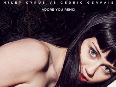 Miley Cyrus - Los Angeles - 02-04-2014 - Miley Cyrus: una malata immaginaria?