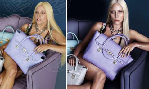 Lady Gaga - 16-04-2014 - Mariah Carey: ancora una volta un'irreale magrezza