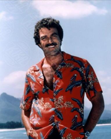 Tom Selleck - Los Angeles - 25-09-2013 - Tom Selleck, star di Magnum P.I. denunciato per furto