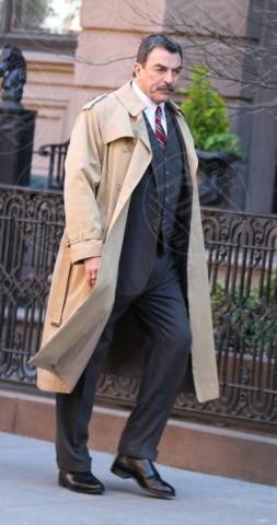 Tom Selleck - New York - 16-04-2014 - Tom Selleck, star di Magnum P.I. denunciato per furto