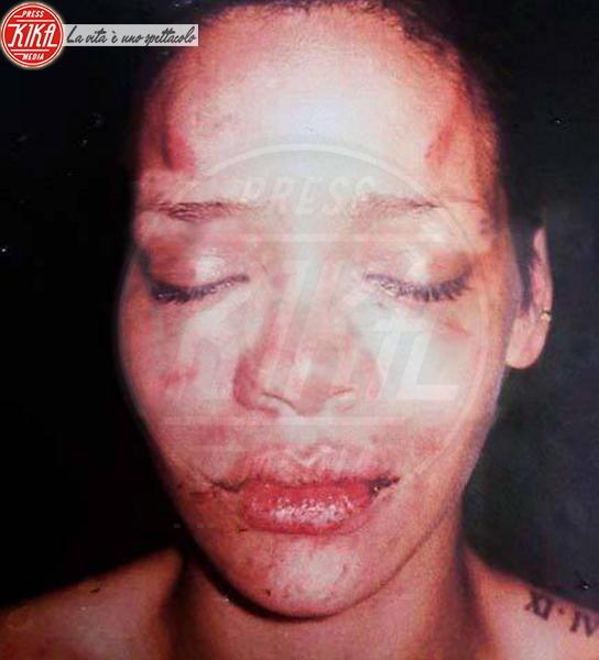 Rihanna - Los Angeles - 03-04-2014 - Amber Heard, solo l'ultima star picchiata dal compagno