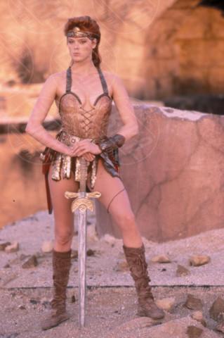 Brigitte Nielsen - Hollywood - 01-01-1985 - Brigitte Nielsen: benvenuta vecchiaia!