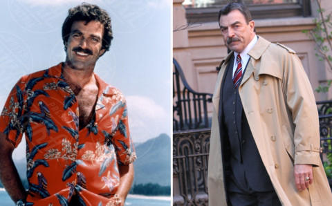 Tom Selleck - Hollywood - 24-02-2015 - Magnum P.I.: ecco l'ennesima operazione nostalgia