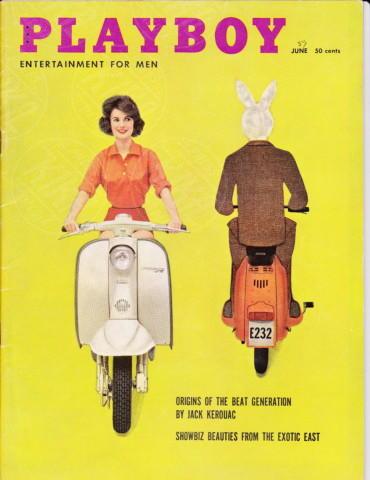 Playboy - Los Angeles - 17-04-2014 - La rivista Playboy festeggia i sessant'anni