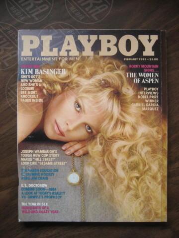 Kim Basinger - Los Angeles - 17-04-2014 - La rivista Playboy festeggia i sessant'anni