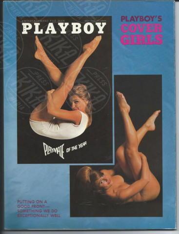 Donna Michele - Los Angeles - 17-04-2014 - La rivista Playboy festeggia i sessant'anni