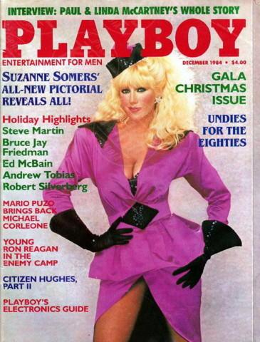 Suzanne Somers - Los Angeles - 17-04-2014 - La rivista Playboy festeggia i sessant'anni