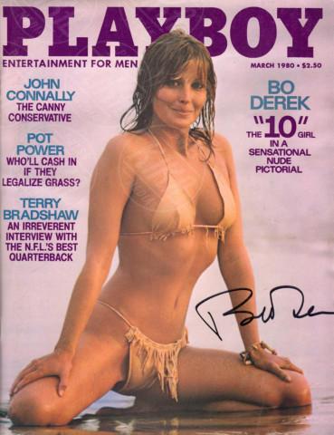 Bo Derek - Los Angeles - 17-04-2014 - La rivista Playboy festeggia i sessant'anni