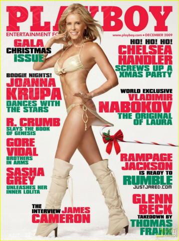 Chelsea Handler - Los Angeles - 17-04-2014 - La rivista Playboy festeggia i sessant'anni